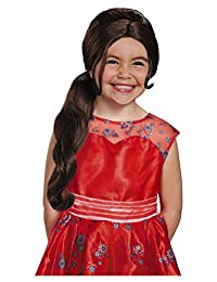 Disguise Costumes Elena of Avalor Disney Wig, One Size Child, One Color