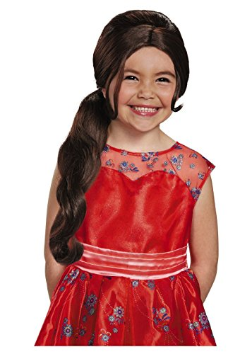 Disney Elena of Avalor Child Wig