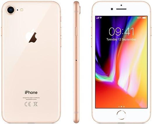 Amazon.com: Apple iPhone 8 256 GB Unlocked, Space Grey US ...