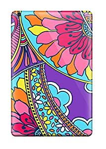 Durable Lilly Pulitzer Back Cases/covers For Ipad Mini