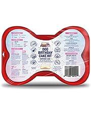 Puppy Cake Dog Birthday Kit