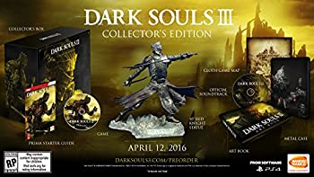 Dark Souls III: PlayStation 4