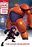BIG HERO 6 - JUNIOR