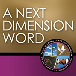 A Next Dimension Word