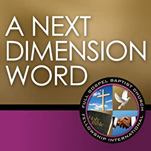 A Next Dimension Word Speech