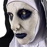Halloween Mask Horror Scary Full Head mask Cosplay