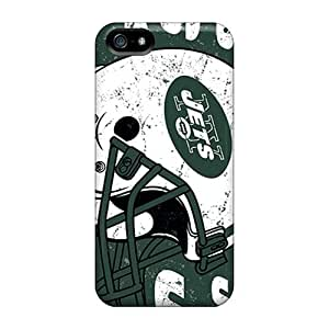 Faddish Phone New York Jets Case For Iphone 5/5s / Perfect Case Cover by lolosakes