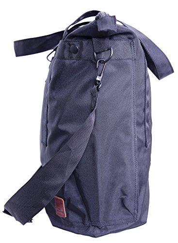 JACK & JONES - Bolso al hombro para hombre Blau ( Navy Blazer )