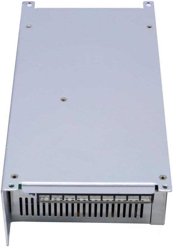 Walmeck AC 100-240V bis DC 5V 4A 20W Spannungswandler geregelte Schaltnetzteile Adapter Konverter f/ür Streifen Licht Kamera Computer Projekt Radio