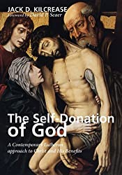 The Self-Donation of God: A Contemporary Lutheran approach to Christ and His Benefits