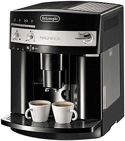 DeLonghi ESAM 3000.B EX1 Máquina espresso 1,8 L - Cafetera (Máquina espresso, 1,8 L, Molinillo integrado, 1450 W): Amazon.es: Hogar