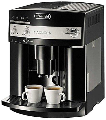 DeLonghi ESAM 3000.B EX1 Máquina espresso 1.8L 2tazas - Cafetera (Máquina espresso