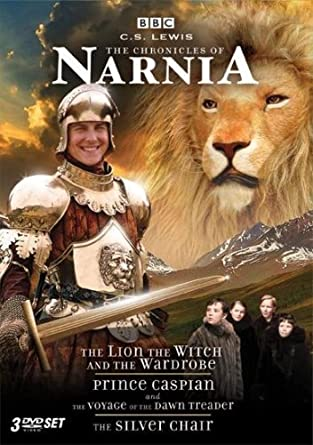 Amazon Com The Chronicles Of Narnia The Lion The Witch