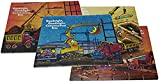 Best Kids Preferred Baby Books Sets - Kids Preferred Goodnight Construction Site 4 Piece Wood Review