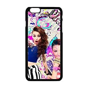 Happy Lavour Fashion Comstom Plastic case cover For Iphone 6 Plus