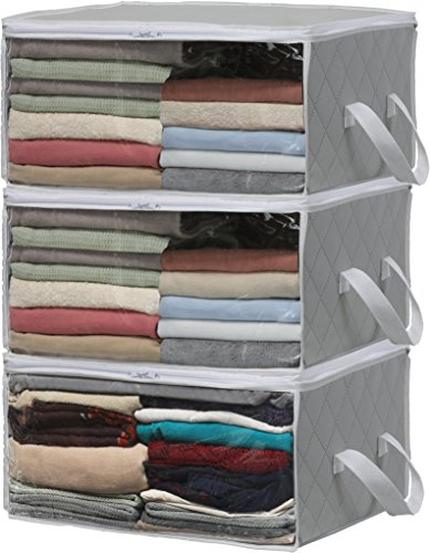 Simple Houseware Foldable Organizer Clothing