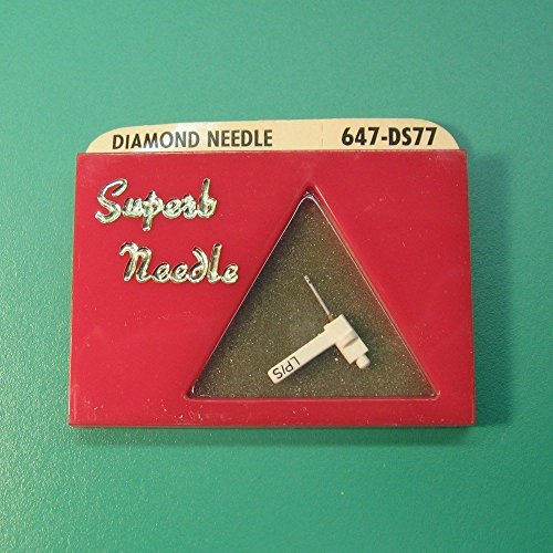Price comparison product image Durpower Phonograph Record Player Turntable Needle For MODELS ZENITH X509 X510 X511 X512 X513 X514 X515 X516 X517 X518 X519