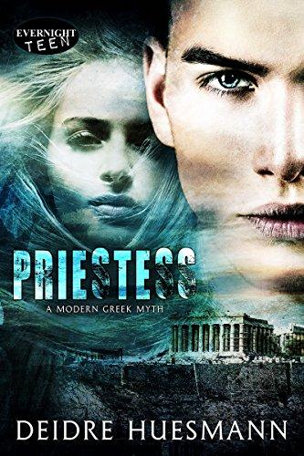 Priestess (A Modern Greek Myth Book 2) by [Huesmann, Deidre]