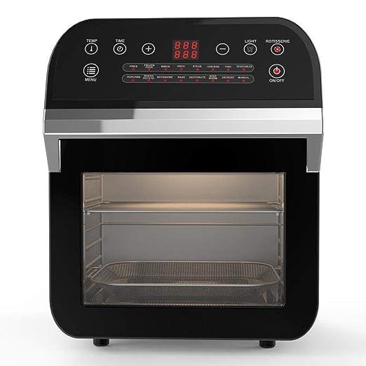 Cuisinier AF520 - Freidora de aire caliente multifuncional ...