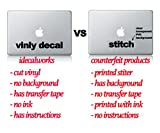 Bape Ape - Apple Macbook Laptop Vinyl Sticker Decal