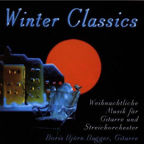Classic Bagger (Winter Classics)