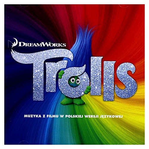 Price comparison product image Trolls (Polish Version) [CD]