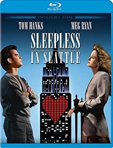 Sleepless in Seattle [Blu-ray]
