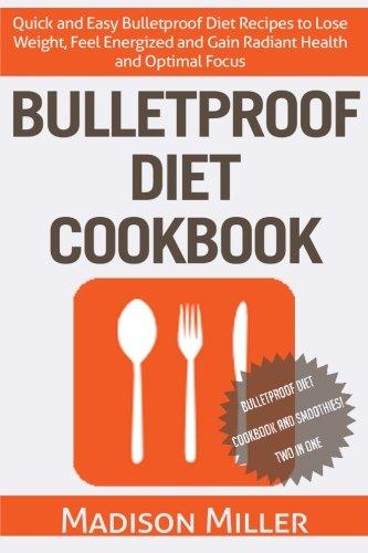 bulletproof recipes - 6