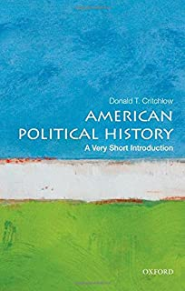 American history a very short introduction very short american political history a very short introduction very short introductions fandeluxe Images