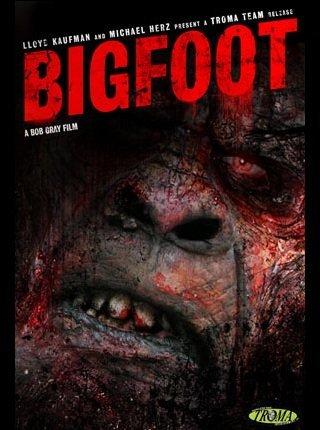 Bigfoot ()