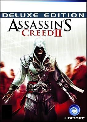 Assassin's Creed II [Mac Download]