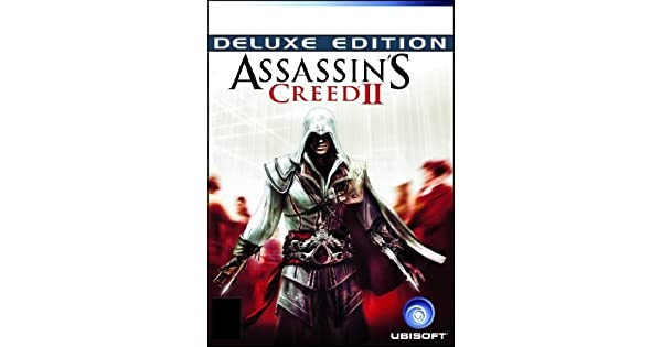 Amazon com: Assassin's Creed II [Mac Download]: Video Games