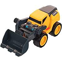Volvo 2419 Scale 1:24 Power Loader