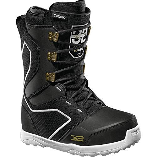 thirtytwo Light Jp '18 Snowboard Boots, Black, ()