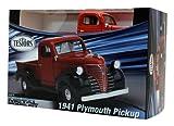 Testors 1941 Plymouth Pickup