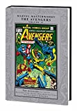 img - for Marvel Masterworks: The Avengers Volume 15 book / textbook / text book