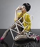 FREAK(初回限定盤)(DVD付)