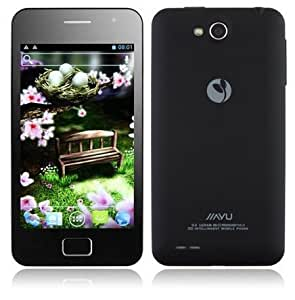 Jiayu G2 MTK6577 Dual-Core Android 4.0 GPS Multi-Touch 1GB RAM