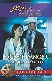 Face of Danger (Steeple Hill Love Inspired Suspense: Texas Ranger Justice)