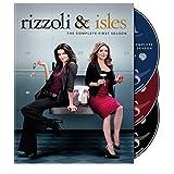 Rizzoli & Isles: Complete First Season
