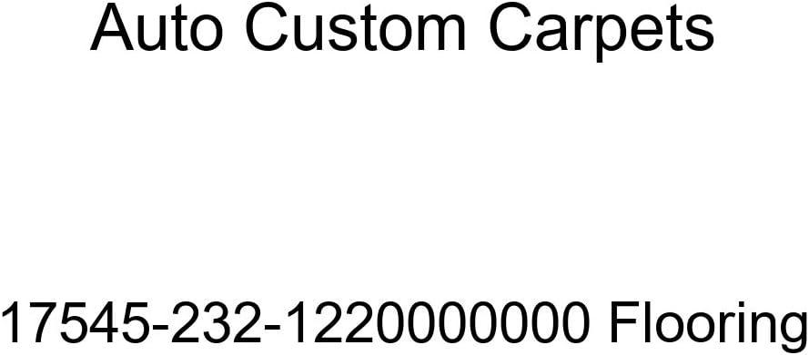 Auto Custom Carpets 17545-232-1220000000 Flooring