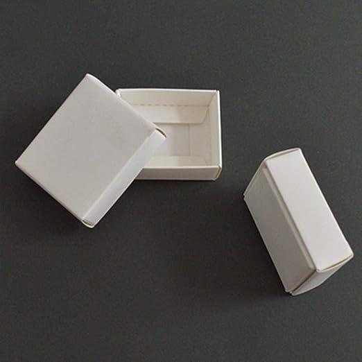 Caja de Regalo Grande con Tapa, 10 Unidades, Caja de cartón ...