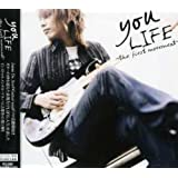 LIFE~the first movement~(初回限定盤)(DVD付)