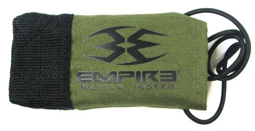 Empire Paintball Barrel Blocker/Sock/Condom - Olive
