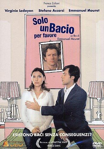 Solo Un Bacio Per Favore [Italian Edition]