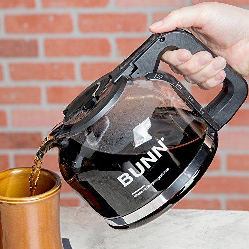 Bunn 49715.0000 10 Cup Pour-O-Matic Coffee Carafe - Bunn Coffee Maker A10