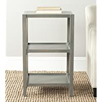Safavieh American Homes Collection Andy French Grey Bookshelf