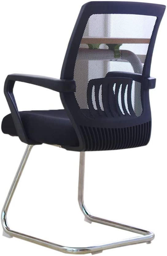Silla de oficina silla del médico comodidad de vuelta de nuevo presidente resistente al agua no es fácil de lavar la espalda estudiantes y compañeros de clase silla médico silla de oficina silla de es