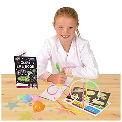 Galt Toys, Glow Lab, Science Kits for Kids: Toys & Games