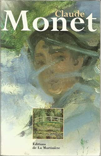 Lire Claude Monet pdf, epub